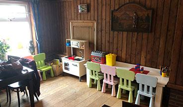 Kinderhoek Bij Ruysch